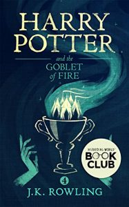 Harry Potter and the Goblet of Fire Audiobook Free